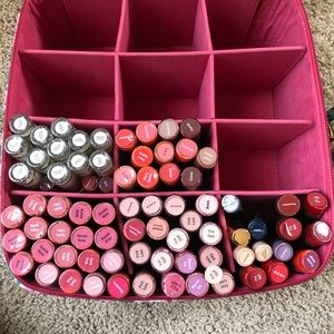 SeneGence Makeup - Lipsense Lot
